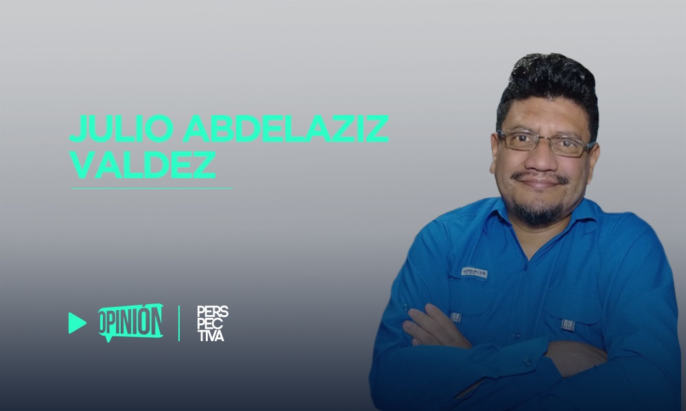 Julio Abdel Aziz Valdez