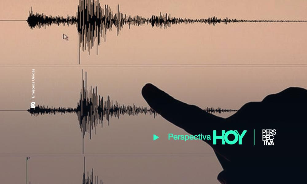 INSIVUMEH registra dos sismos sensibles en las últimas 24 horas