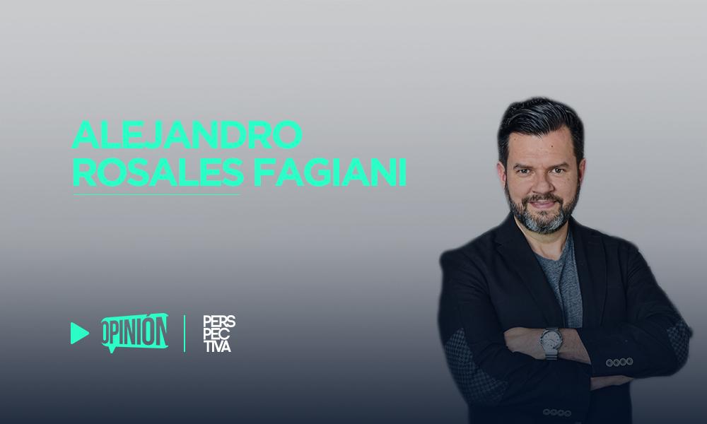 Alejandro Rosales Fagiani