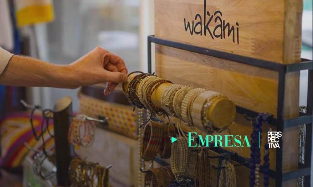agexport y wakami apoyan a mujeres emprendedoras