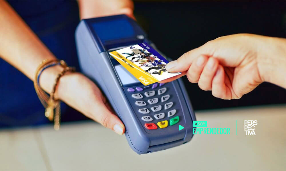 visa destaca aumento de pagos de forma digital