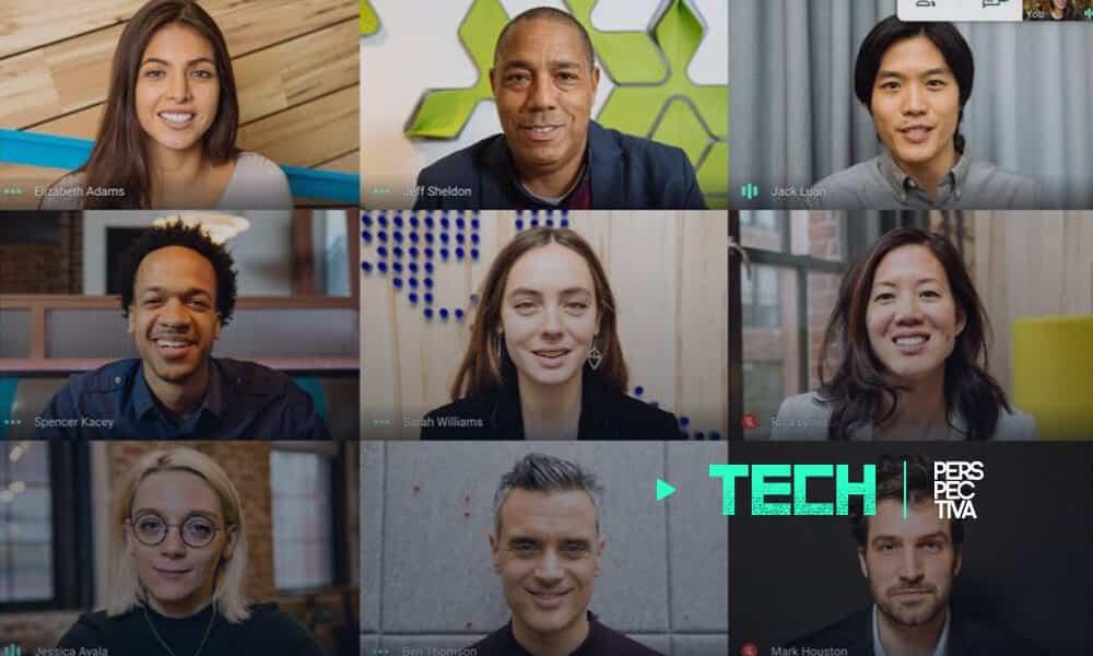Google Meet celebra un año con nuevas actualizaciones