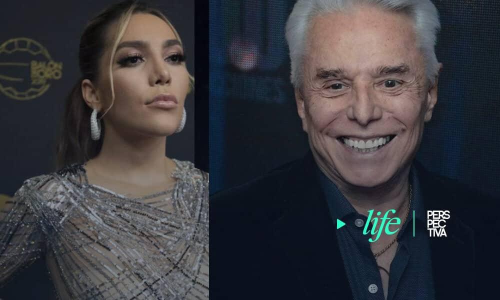 Hija de Alejandra Guzmán