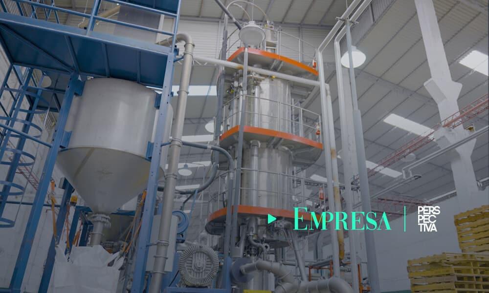 INGRUP lidera Economía Circular en industria del plástico
