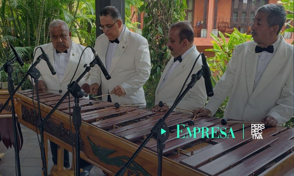 Economía Naranja ofrecerá un concierto de marimba para celebrar a las madres guatemaltecas