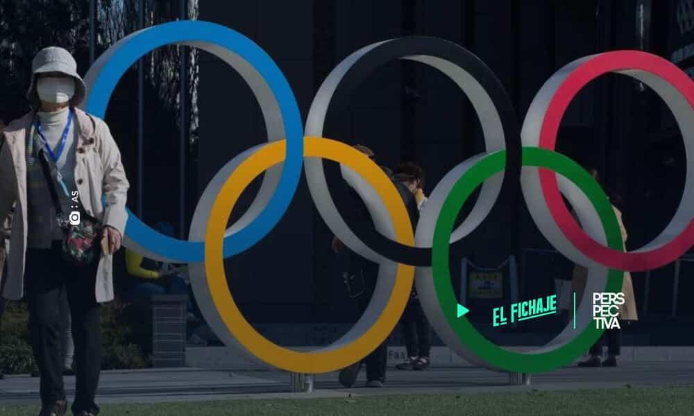 Juegos Olímpicos de Tokio siguen en marcha