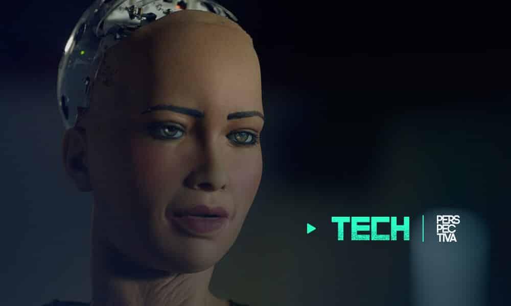 Sophia: el robot que dará información sobre las elecciones en Madrid