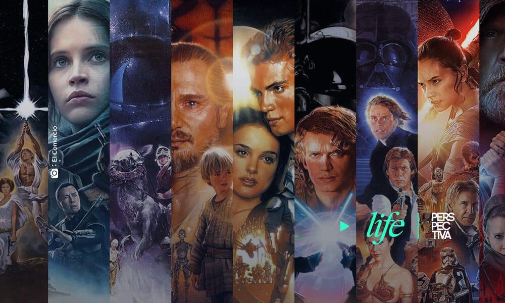 ¿Cómo surge el Día de Star Wars?