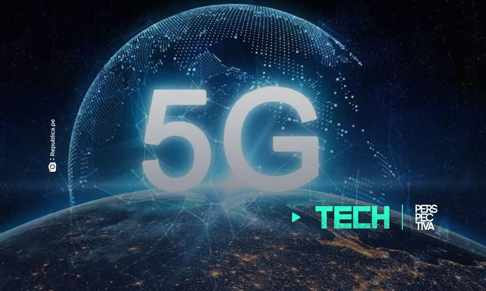 La implementación del 5G en Latinoamérica