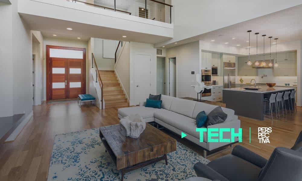 La tecnología un aliado indispensable en el hogar
