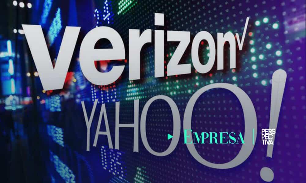 Verizon vende Yahoo y AOL por US$ 5.000 millones