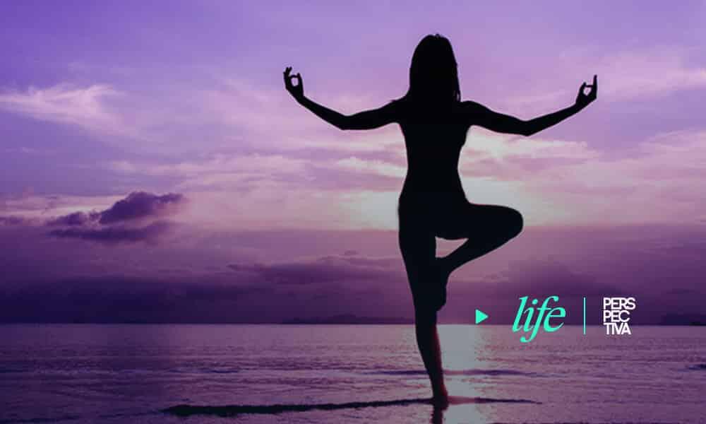 Yoga: disciplina milenaria que cobra auge en YouTube