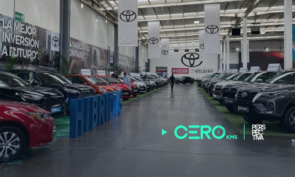 Arranca el AutoSale 2021 de Grupo Cofiño
