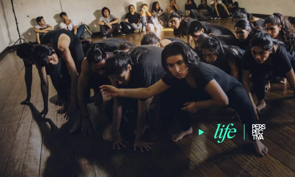 Escuela Nacional de Arte Dramático celebra 64 años