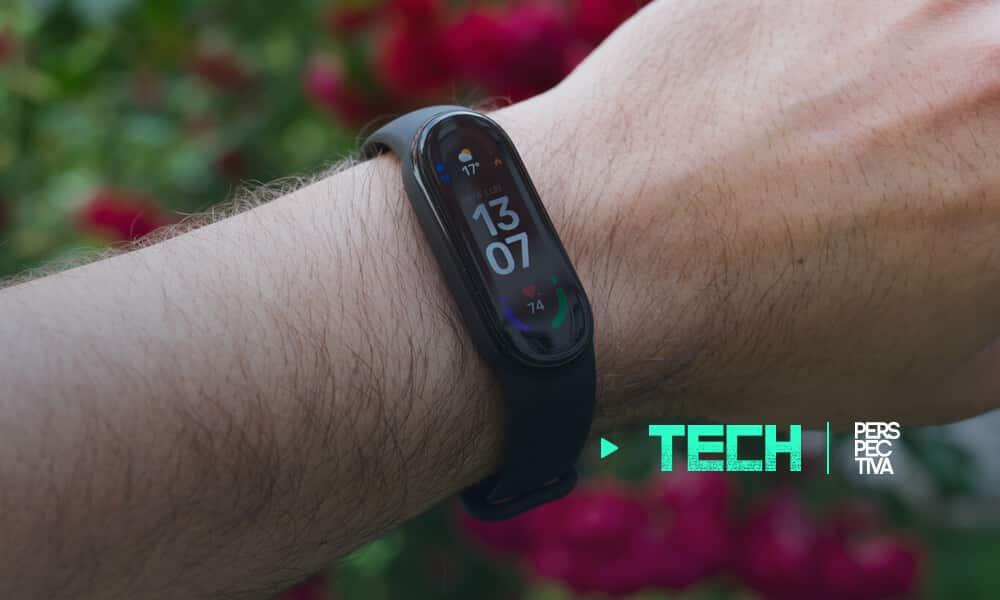 Huawei Band 6- un regalo para cuidar la salud de papá