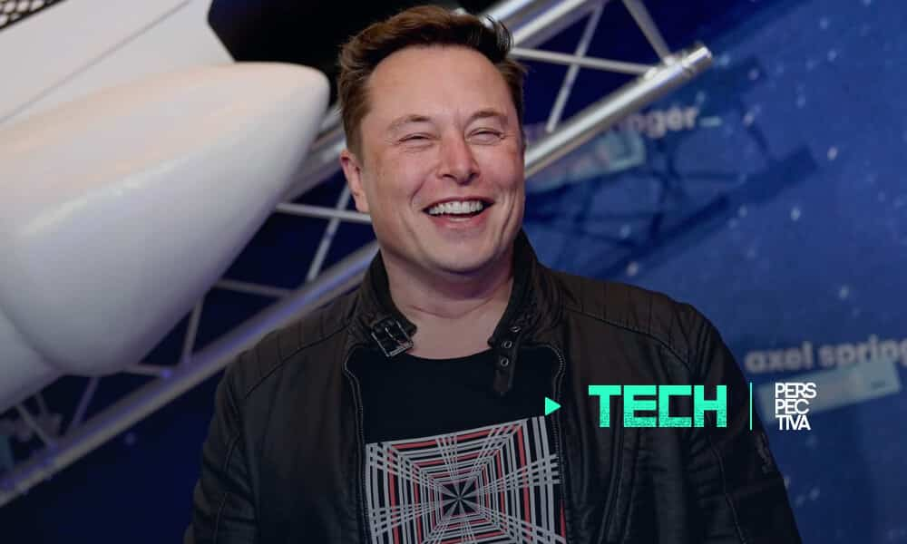 Elon Musk busca ofrecer wifi en aviones