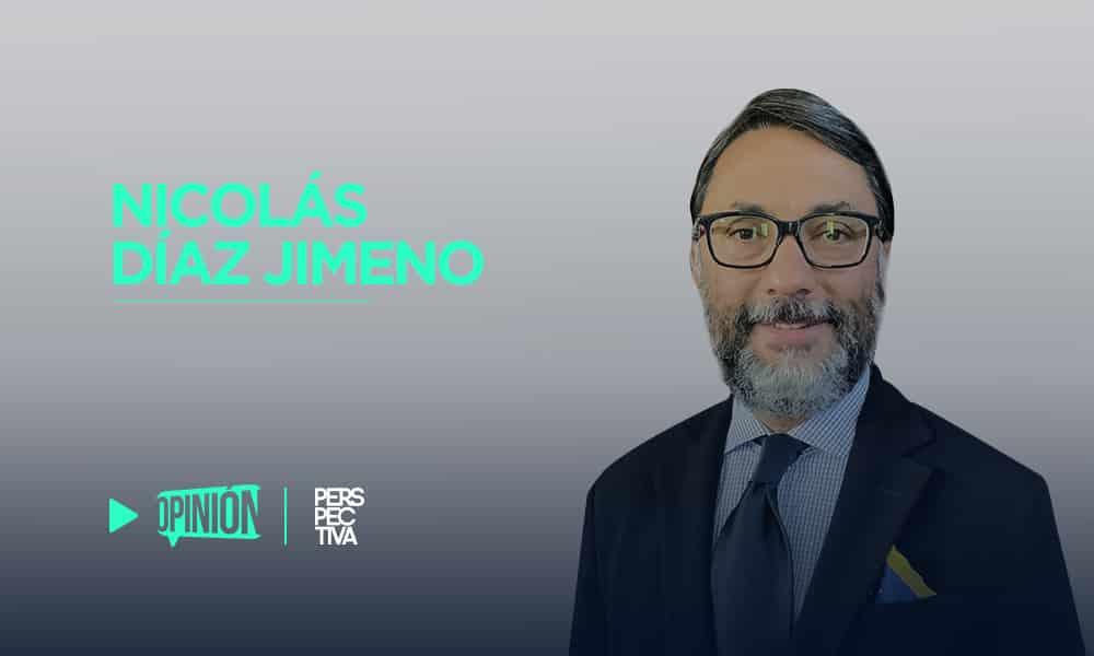 Nicolás Díaz Jimeno