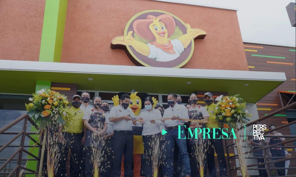 """Pollo Campero continúa la celebración """"Sin Cuenta"""" con la apertura de su restaurante insignia Xela-Marimba"""