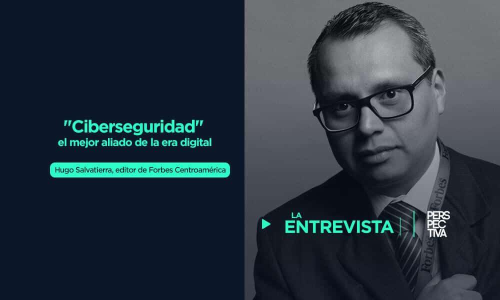 """""""Ciberseguridad: el mejor aliado de la era digital"""""""