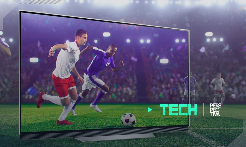 LG Electronics pone a tu alcance lo mejor de la tecnología