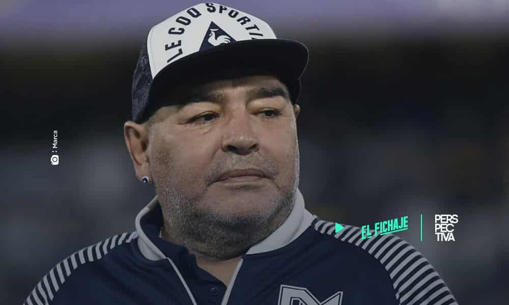 Muerte de Maradona: primer sospechoso declara ante fiscalía argentina