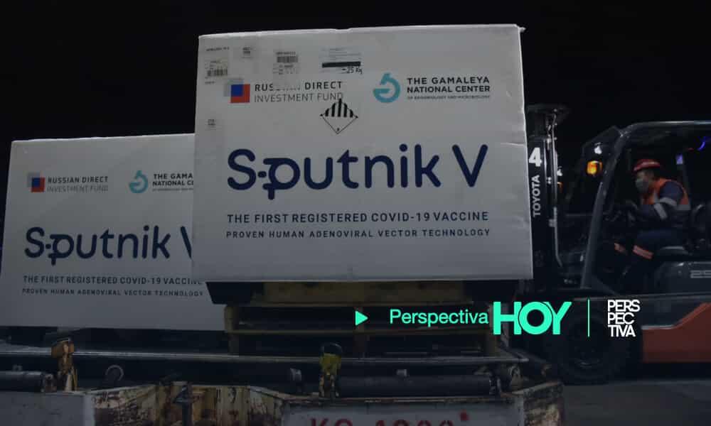 Sputnik: Rusia incrementará envío de vacunas
