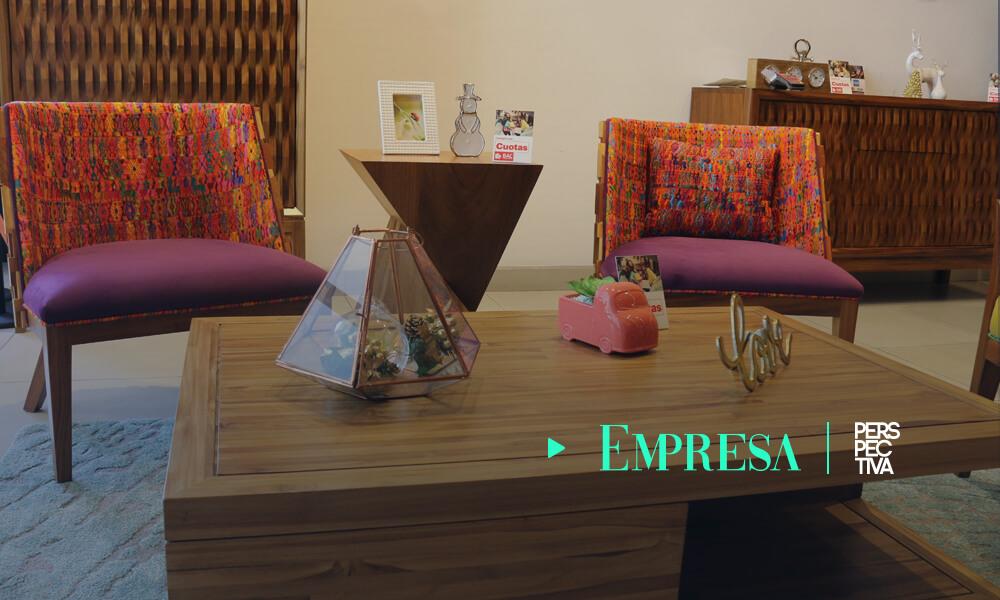 Ambientes Expomuebles 2021: Diseños únicos para renovar el hogar