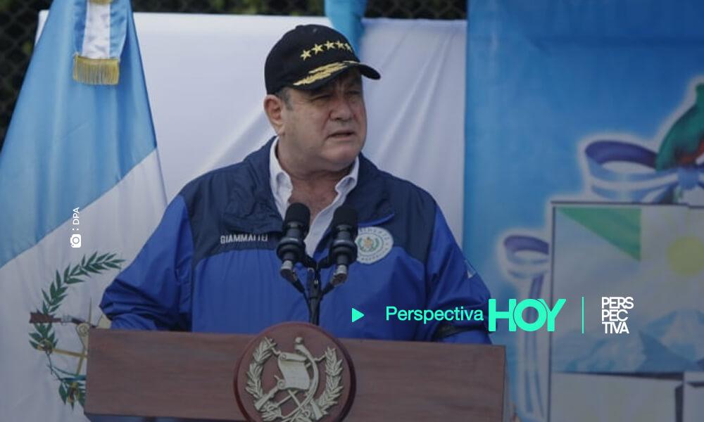 Gobierno niega haber forzado destitución de Sandoval