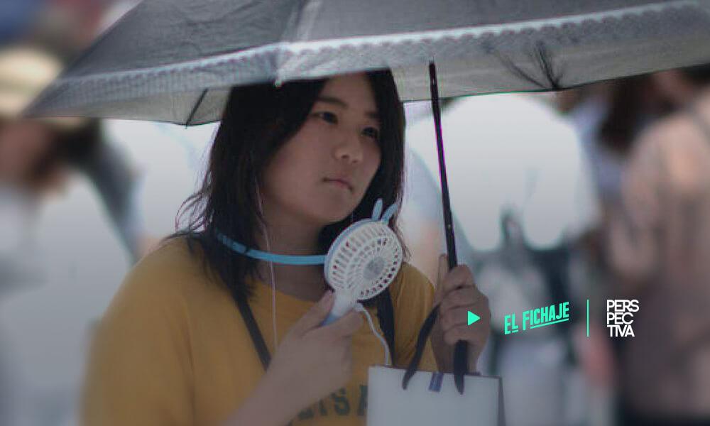 Altas temperaturas desafiarán a los deportistas en los Juegos de Tokio