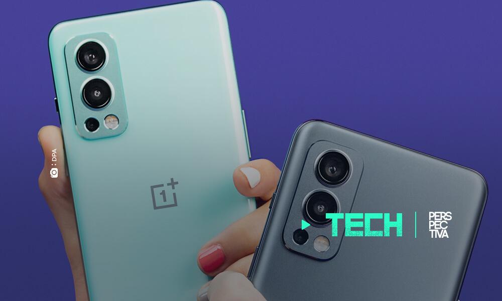 OnePlus apuesta por MediaTek para el nuevo Nord 2 5G