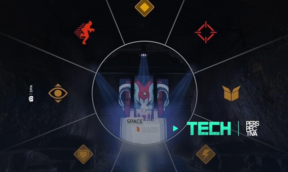 EA cede gratuitamente todas sus patentes de accesibilidad para videojuegos