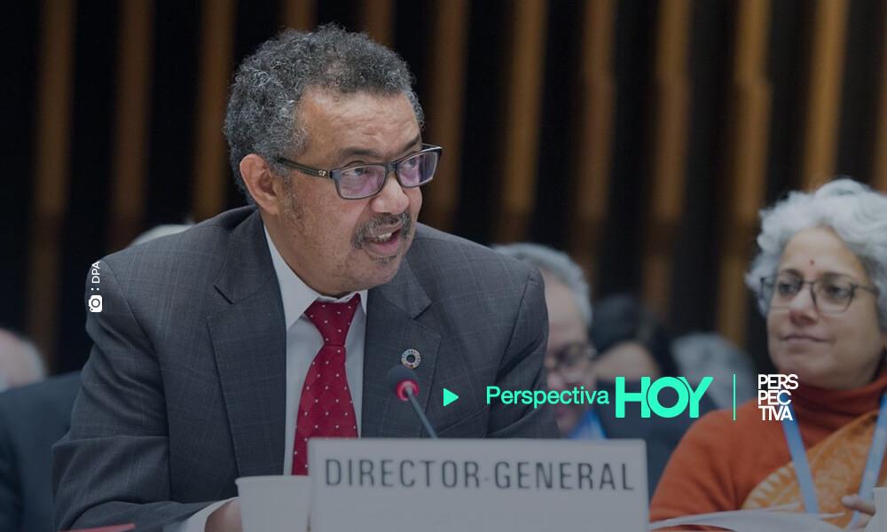 denuncian la desigualdad en el acceso a las vacunas a nivel mundial