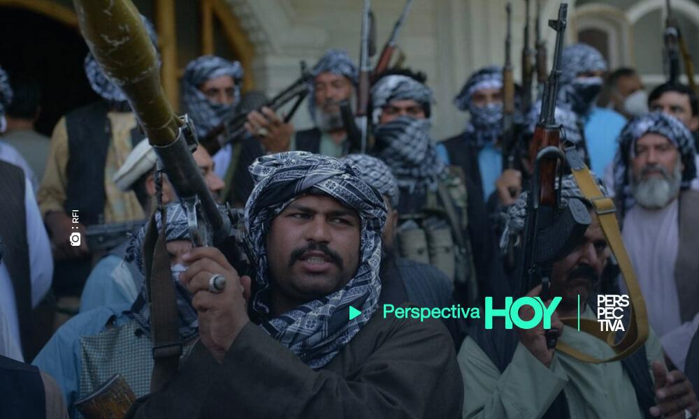 La UE discute con los talibán la vuelta de sus diplomáticos a Kabul