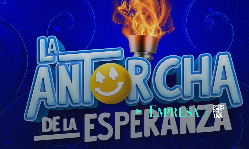 Antorcha de la Esperanza busca encender el orgullo patrio por el Bicentenario