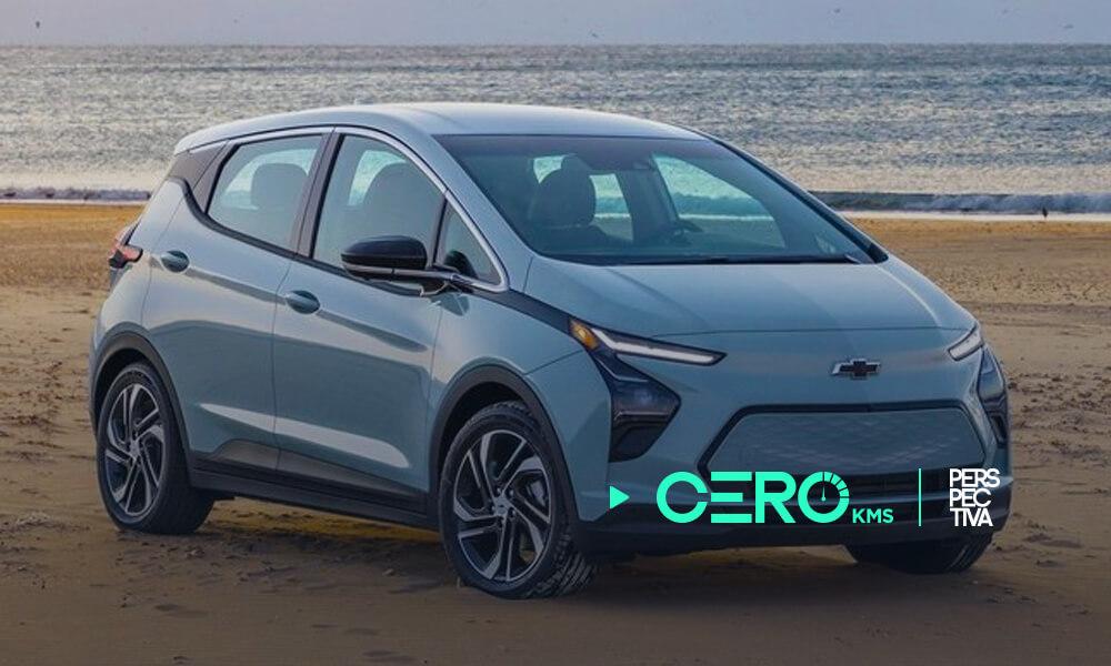 Autos eléctricos aumentan ventas en Estados Unidos