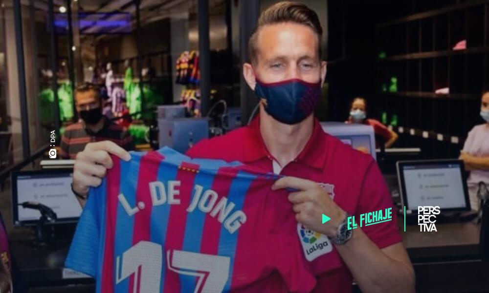 De Jong: