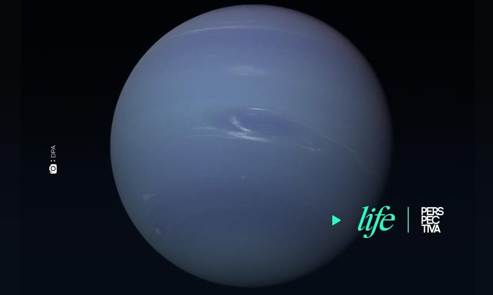 Francia y Gran Bretaña se disputaron el planeta Neptuno hace 175 años