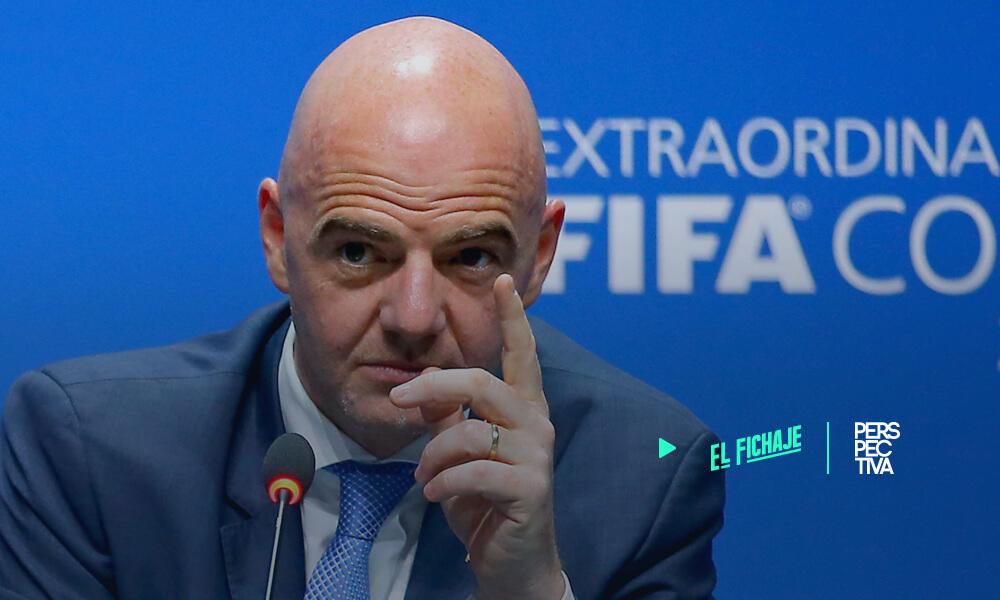 La FIFA convoca una cumbre telemática el 30 de septiembre para tratar la idea del Mundial cada dos años