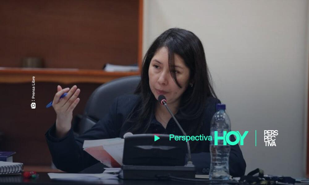 CC revoca amparo que frenaba proceso de antejuicio contra Aifán