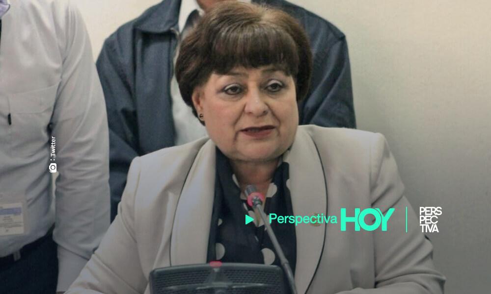 Comisiones Paralelas 2020: Castellanos mantiene inmunidad