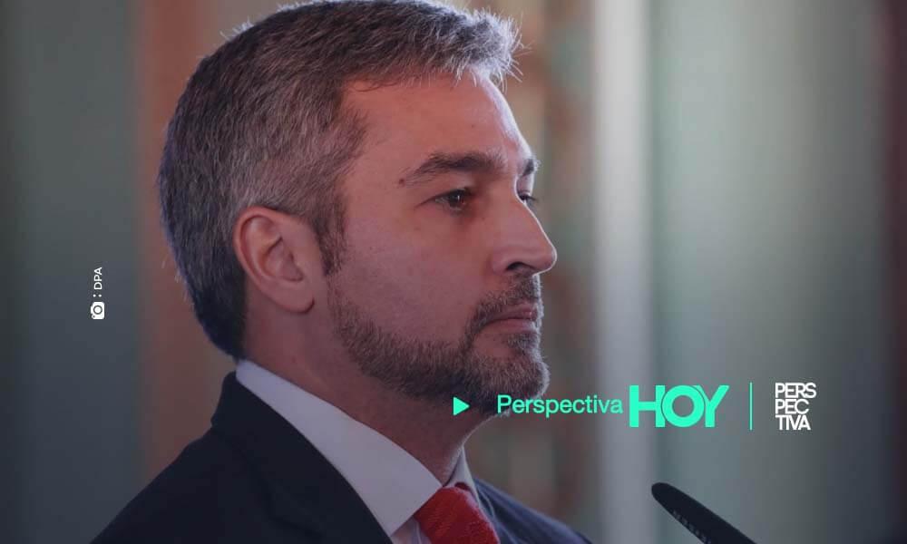 Paraguay denuncia el uso de la vacuna contra la COVID-19