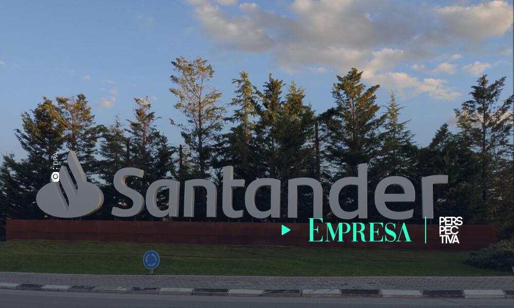 Santander, reconocido por 'Euromoney' como mejor banco del mundo en inclusión financiera