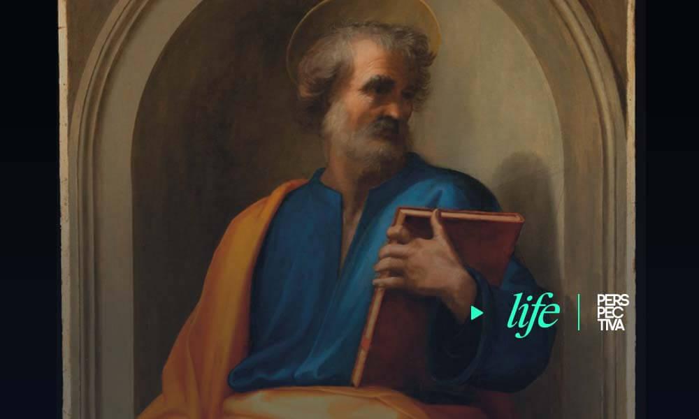 Los Museos Vaticanos exponen el cuadro de San Pedro atribuido a Rafael