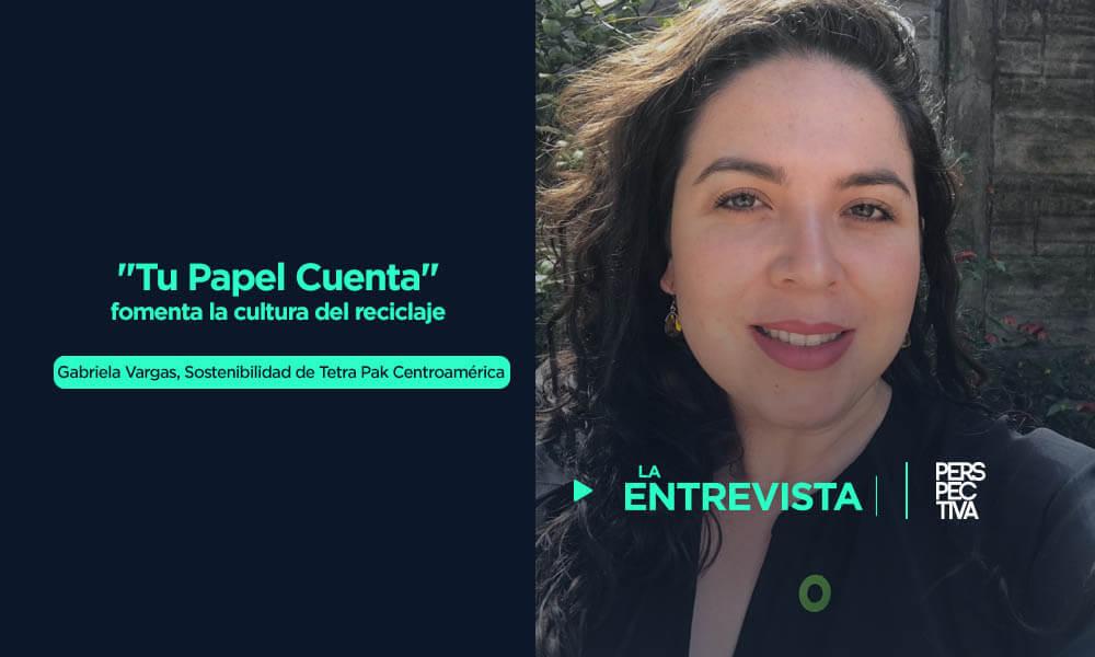 """""""Tu Papel Cuenta"""": fomenta la cultura del reciclaje"""