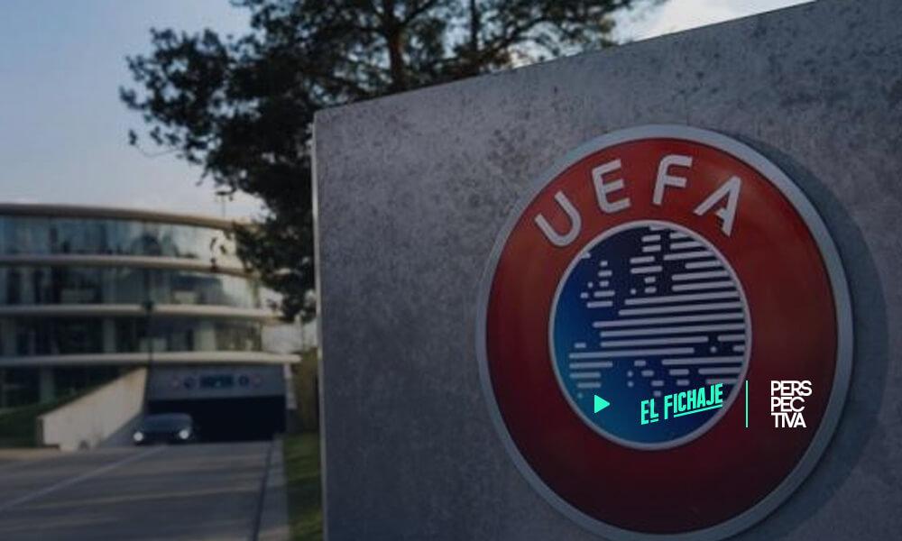 UEFA lamenta la falta de diálogo de FIFA sobre la idea de un Mundial bianual que