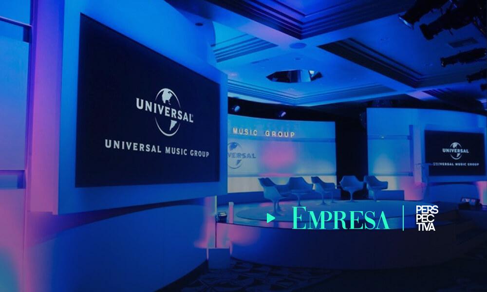 Universal Music saldrá a Bolsa la semana que viene con una valoración de 33.000 millones