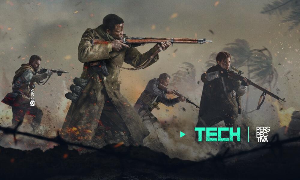 Call of Duty: Vanguard ya tiene 'hackers' en su fase beta