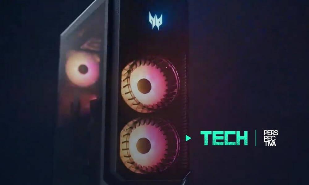 Acer presenta Orion 7000