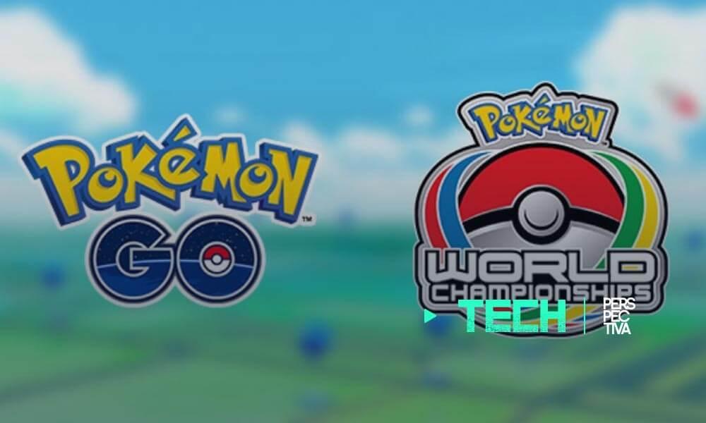Anuncian la primera serie de Campeonatos de Pokémon GO