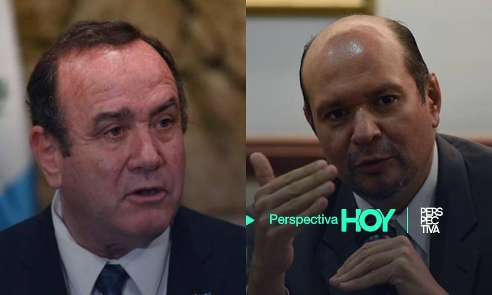 Presidencia rechaza señalamientos de la UNE